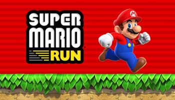 Here we go: Nintendo blazes a new trail with landmark mobile release Super Mario Run