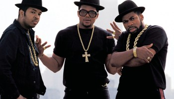Run-DMC files $50M suit vs. Amazon and Walmart, claiming infringement of iconic hip-hop brand