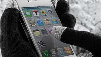 iGloves Touchscreen Gloves