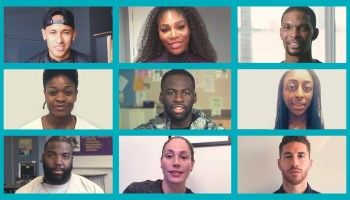 Code.org teams with star athletes like Kobe, Neymar and Serena Williams to promote computer science education