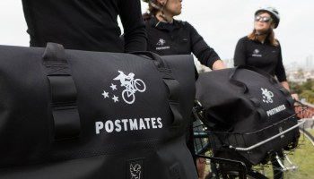 Postmates raises massive $300M round as CEO hints at 2019 IPO
