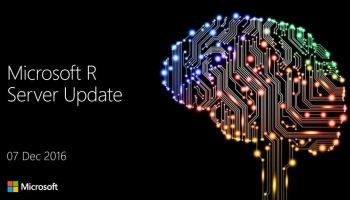 Microsoft releases R Server 9.0, improved Azure interface and more
