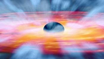 NASA picks IXPE: Space telescope will study X-ray fingerprints of black holes