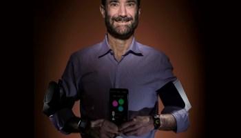 Michael Snyder's biosensors