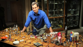 David Pogue on