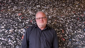 Where do your electronics go to die? This Seattle man knows — and he's doing something about it