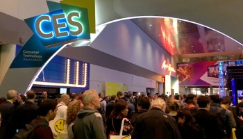 Live blog: CES show floor up and running! GeekWire takes in the weird and wonderful