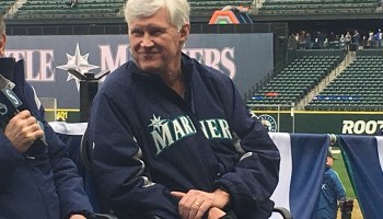 New Seattle Mariners CEO John Stanton on tech, the business of baseball … and the return of Ichiro?