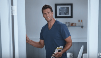 Intel taps Tom Brady to star in new commercial touting its 360-degree replay technology