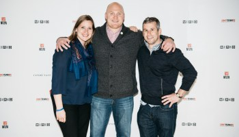 Former Olympian and NFL linebacker launch market research platform for the sports tech industry