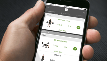 Volt Athletics raises more cash to bolster 'intelligent' strength and conditioning app