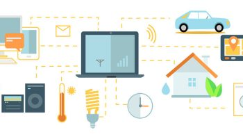 Enticed by market projections, wireless carriers start vying to serve the 'internet of things'