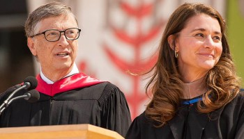 Univ. of Washington names new computer science building after Bill & Melinda Gates