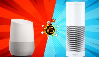 Google Home overtakes Amazon Echo in smart speaker sales for the first time, study says