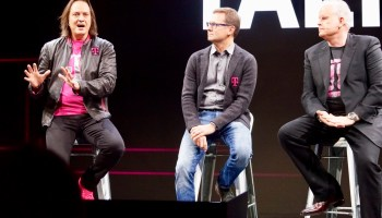 Q&A: T-Mobile execs talk KickBack, elimination of rates and fees, FCC's future and wireless M&A