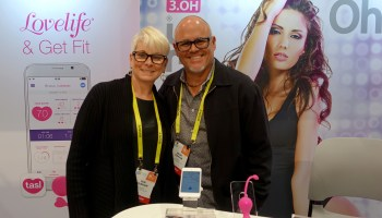 CES has strict rules on adult content. Why this sex-tech exhibitor has never had a problem