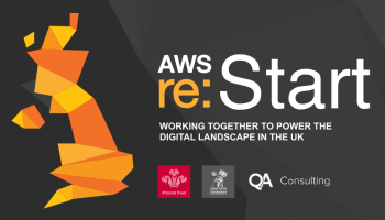 New Amazon Web Services initiative aims to build supply of trained AWS workers in UK