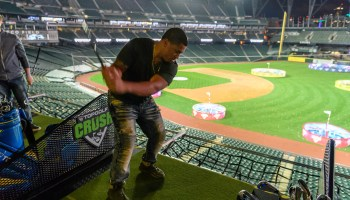 Topgolf comes to Seattle: Testing the driving range-meets-bowling-alley concept at Safeco Field