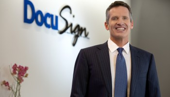 Digital signature giant DocuSign files for IPO, seeks $100M in tech industry's latest public offering