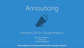 Microsoft boosts Windows apps with Google Analytics SDK and Facebook install ads