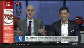 Week in Geek: NBA goes big into eSports, and free shipping is costing Amazon big time