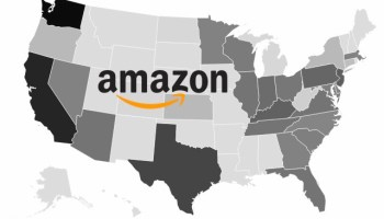 United States of Amazon in 2017: Interactive graphic shows where the tech giant is growing now