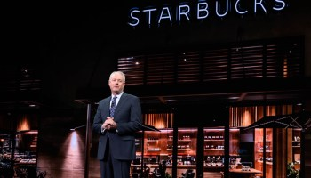 Starbucks sees continued growth in mobile order and payment features in quarterly earnings
