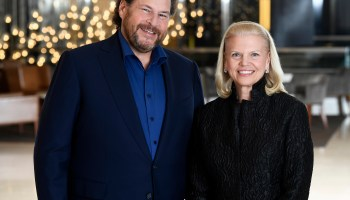 IBM and Salesforce connect Watson and Einstein in new artificial intelligence alliance