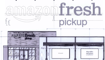 Documents reveal 'AmazonFresh Pickup' as the tech giant's next physical retail concept