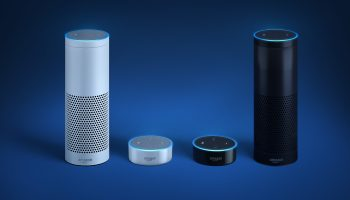Amazon Echo devices are top Prime Day sellers, doubling last year's total in the U.S.