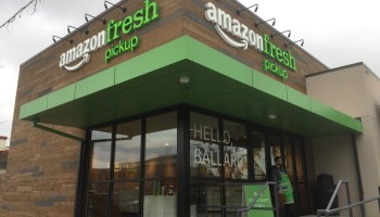 Report: Amazon considered buying Whole Foods last year before new investor came on board
