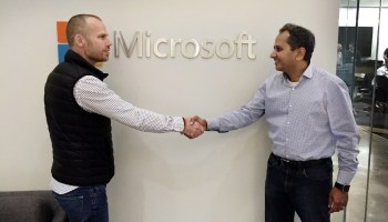 Microsoft Ventures joins $4.6M funding round for Swedish image service startup Pickit