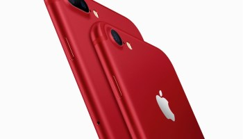 Geared Up: Apple tweaks iPad lineup, unveils new Clips app, and introduces Red iPhone