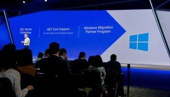 Google Cloud launches new Windows partner program, aims to be 'a great Windows platform'