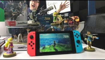 Geared Up: Nintendo Switch sees early success, fast food goes high tech, and the next iPad