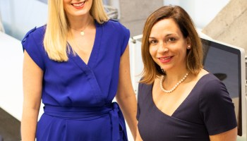 Co-working space for women The Riveter is launching in Seattle to build community and challenge 'bro-working'