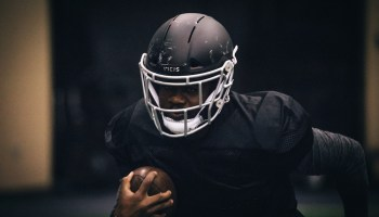 NFL and NCAA teams will equip players with VICIS high-tech helmets during spring football
