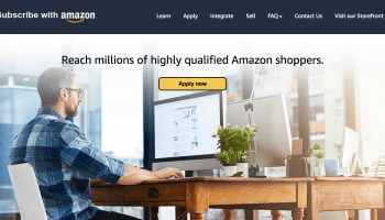 Amazon's newest marketplace aims to make a splash in digital subscriptions