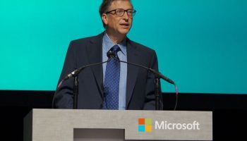 Bill Gates: LinkedIn deal gives Microsoft a new chance 'to surprise the world'
