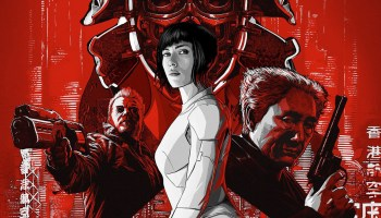 6 lessons 'Ghost in the Shell' can teach you about cybersecurity
