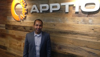 Enterprise tech company Apptio files for IPO, shows annual revenue of $129M and growing losses