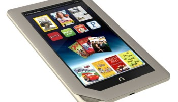 Barnes & Noble closes Nook e-book store in UK as overall sales continue to fall