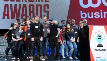 GeekWire Awards 2018: Make your pick for Startup of the Year