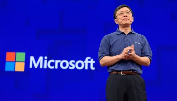 Microsoft and Alibaba AI programs beat humans in Stanford reading comprehension test for 1st time