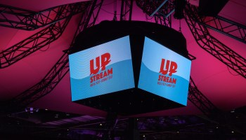 Paul Allen calls inaugural Upstream Festival a success with 30K attendees, 360 performances
