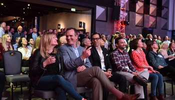 GeekWire Awards 2018: CEO of the Year candidates lead their companies to big growth