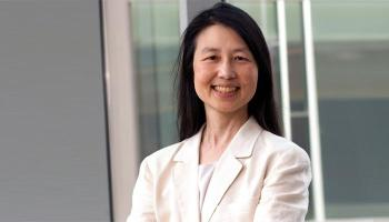 Microsoft Research leader Jeannette Wing leaving for new Columbia University role