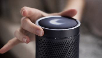 Microsoft Cortana-powered Harman Kardon speaker will feature Skype calling