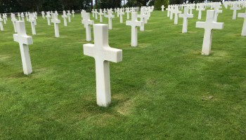 Tech innovation meets military service: GeekWire's Memorial Day remembrance and update