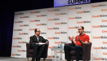 Inside GeekWire's first-ever Cloud Tech Summit in 'the cloud capital of the world'